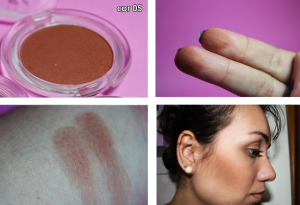 Resenha BBB: Blush Vivai | Blush Baratinho com alta pigmentação